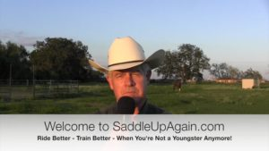 SaddleUpAgain.com Introduction